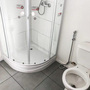 Baño Contenedor Casa - Contenedor 40 / 2 Dormitorios